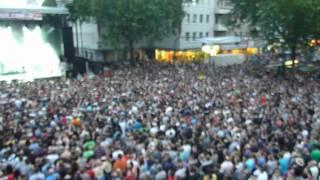 H-Blockx - How do you feel - live @ Bochum Total 2012