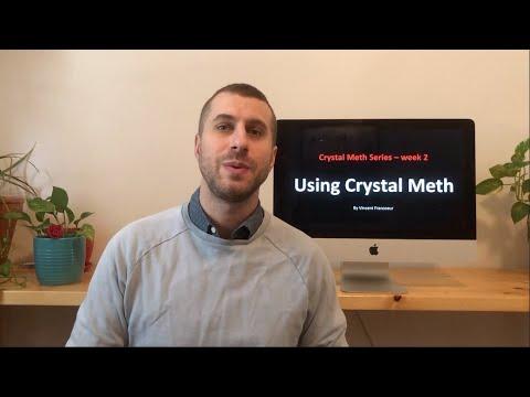Crystal Meth Serie