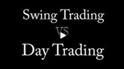 Day Trading, Swing Trading and Position Trading