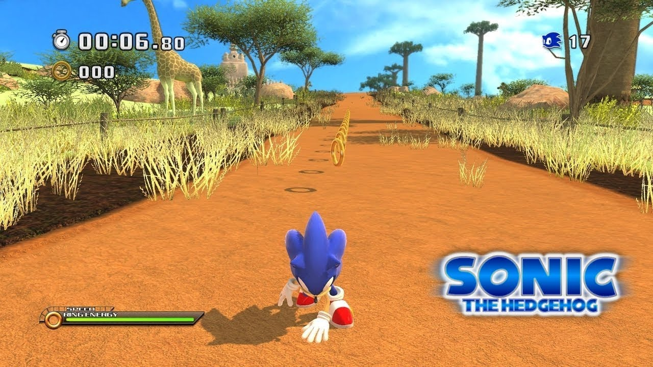 Top 10 Best Sonic Games for Android | Sega Games