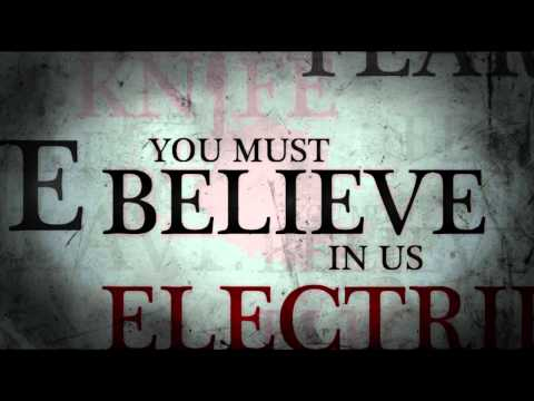 Awaken the Empire - Saviour (Official Lyric Video)