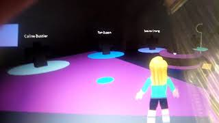 Roblox:Wunderbare Rollepalay