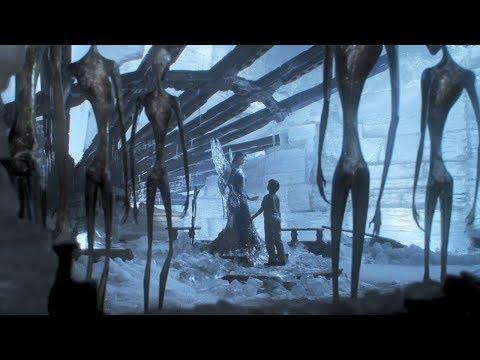 【宇哥】耗时30年制作,公映后轰动全球的科幻片,太震撼了!豆瓣8.6分人性神片《人工智能》