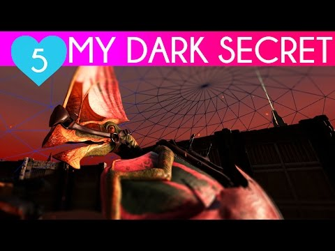 YOU DON'T WANT TO KNOW | Ark Survival Evolved Let's Play | Season Alpha E5