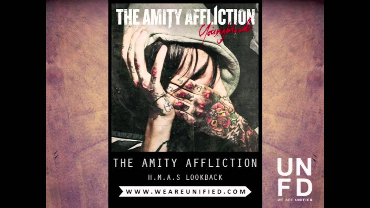 the amity affliction hmas lookback
