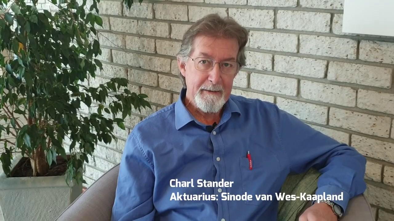 Download 2019 Kerkorde en Reglemente: Sinode van Wes-Kaapland