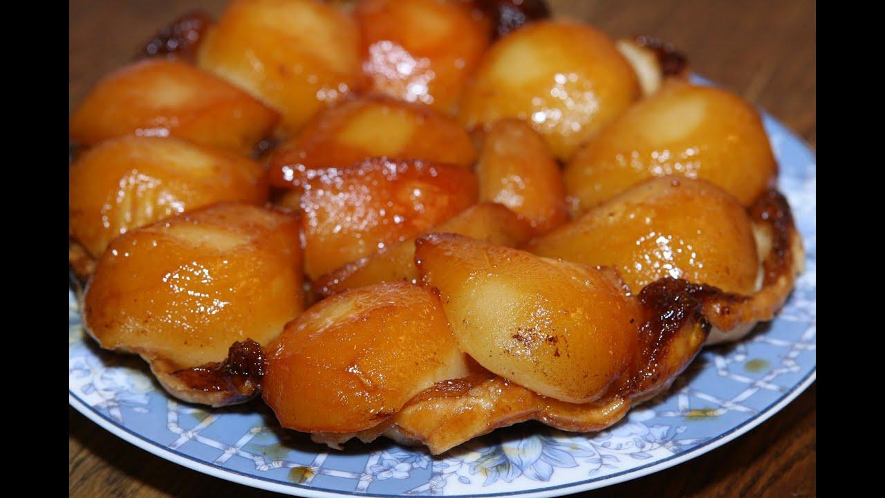 грушевый десерт от юлии высоцкой