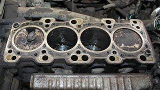 Lancer 9 замена двигателя или ремонт?