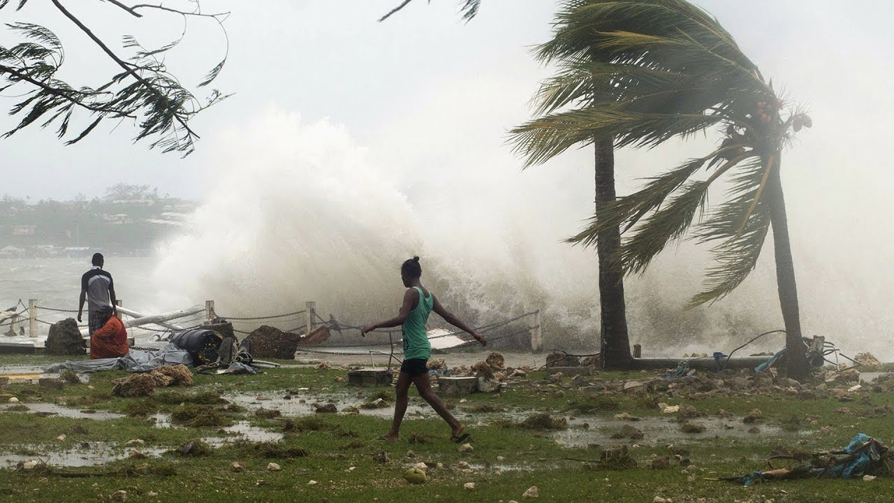 Amazing Facts About Natural Disasters