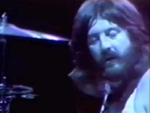 John Bonham - Moby Dick 7-17-1977 Seattle