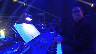 Yovie Widianto - Suratku & Sebatas Mimpi (Haris Pranowo Keys Cam)