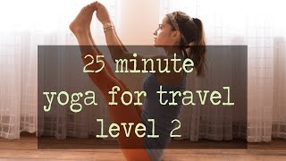 Video 25 Minute Yoga Videos download MP3, 3GP, MP4, WEBM, AVI, FLV Maret 2018