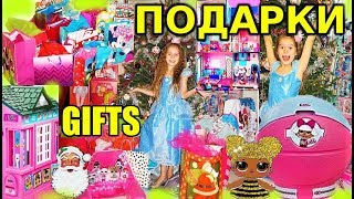 Karolina 🎅🏽CHRISTMAS🎄 PRESENTS OPENING MORNING SPECIAL LOL Cottage Playhouse Dollhouse Poopsie 2019
