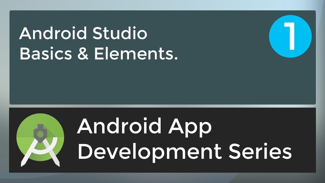 Android application development tutorial for beginners 1 2017 android application development tutorial for beginners 1 2017 baditri Images