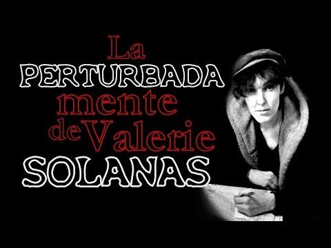 La perturbada mente de Valerie Solanas || Walterr's Horror