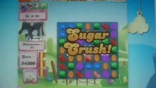 Candy Crush-Level 995