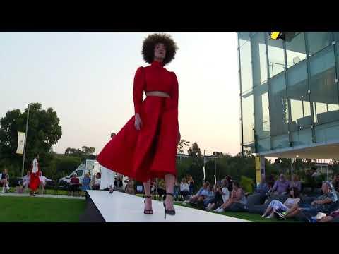 Study The Bachelor Of Creative Arts Fashion Flinders University