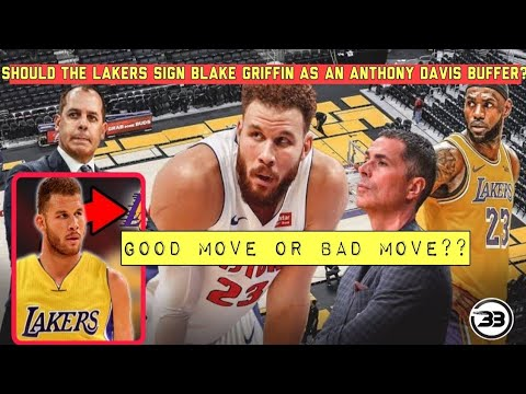 Download Why Blake Griffin joining the Los Angeles Lakers is possible | GOOD OR BAD MOVE FOR LAKERS?