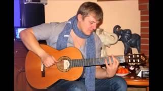 Mirek Novickij - Люблю я Вас ( Liubliu ya Vas )