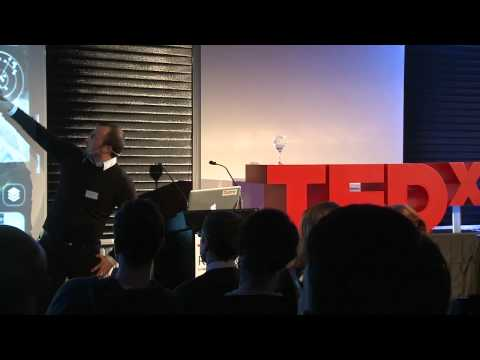 Why Virtual Identities?: Michael Altendorf at TEDxRheinMain