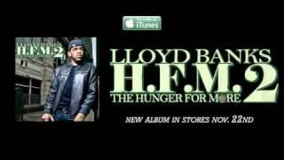 lloyd banks - unexplainable feat styles p lyrics new