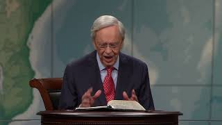 Examining Our Thought Life – Dr. Charles Stanley