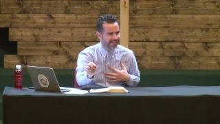 Pastor Freddy De Anda -