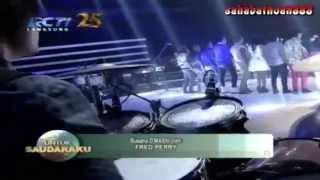 Esok Kan Bahagia - D'MASIV feat ARIEL NOAH, GIRING NIDJI, MO