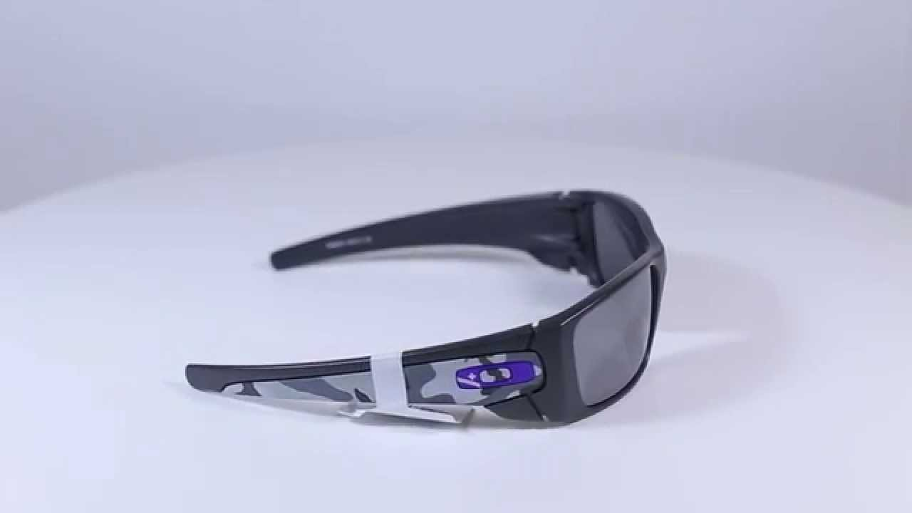 035406707a OAKLEY Infinite Hero Fuel Cell Carbon-Black Iridium OO9096-A6-  www.lesbauxdeprovence