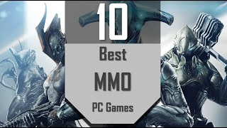 Best MMO Games | TOP10 ṀMOs for PC