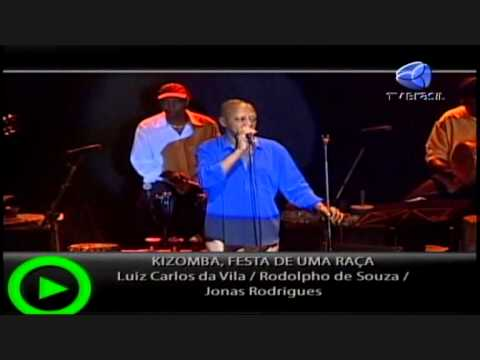 A Consciência Negra de Luiz Carlos da Vila - Musicograma