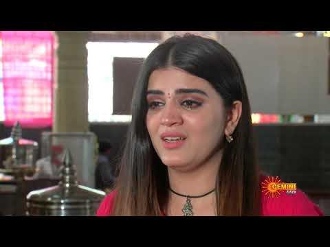 Akka Mogudu | 6th-February-2019 | Gemini TV