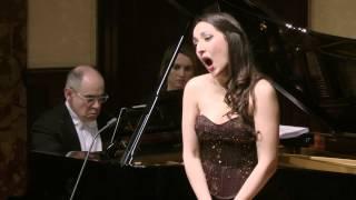 Rosa Feola - GASTALDON Musica proibita