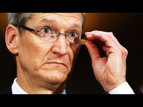 Apple Scams America: Huge Tax Breaks, No Plans for U.S. Jobs From Most Valuable Company In the World