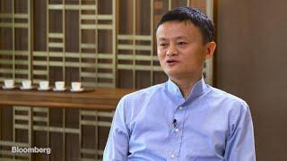 Alibaba39;s Jack Ma on Alipay Tencent and Regulation