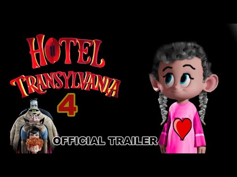 HOTEL TRANSLVANIA 4 (OFFICIAL TRAILOR 2022)