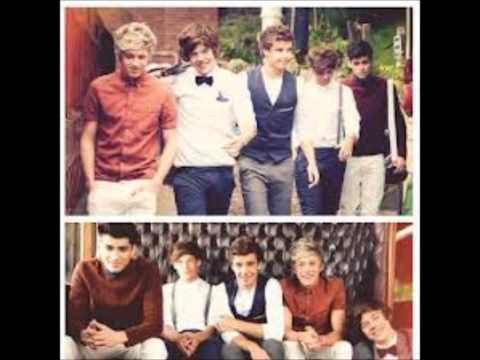 One Direction -heart Attack Pictures