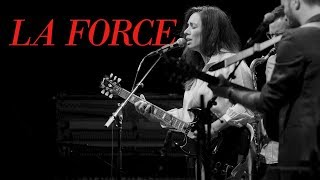La Force | Live at Massey Hall - June 15, 2018