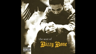 Gambar cover Bizzy Bone - Thugz Cry