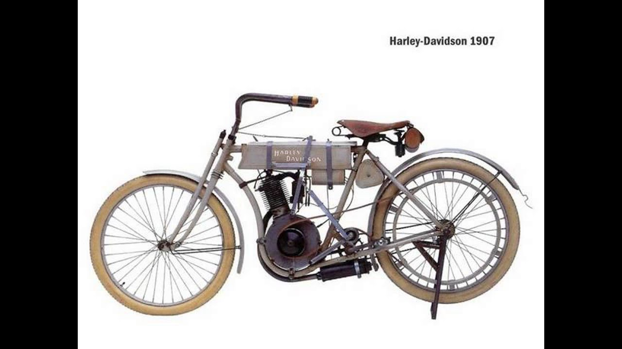 motorcycle history. First Motorcycle In History