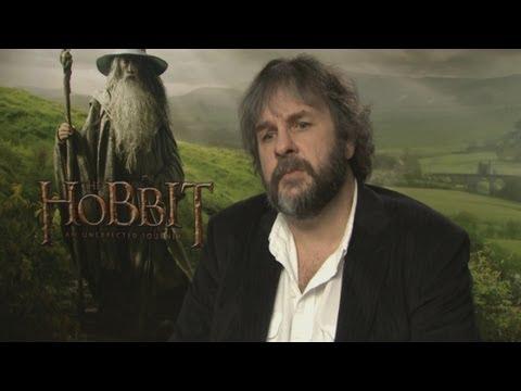 Hobbit director Peter Jackson talks of the recurring nightmares that haunt his dreams