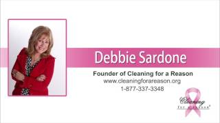 Taking Your Shoes Off for a Cleaner Home | Debbie Sardone, Founder of Cleaning For A Reason