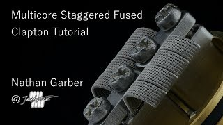Multicore Staggered Fused Clapton Tutorial
