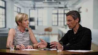 Michaela Axt-Gadermann | Schlank mit Darm | LitLounge.tv
