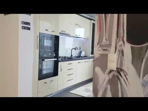 Apartament cu 2 camere lux in zona Tractorul - bnm 2060