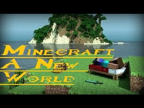 A new World Pt 5   Vilage in peril