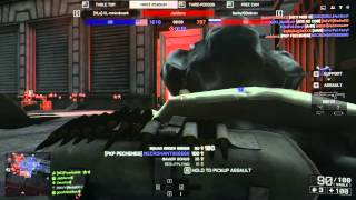 Battlefield 4 Cheater Exposed Kill Without Any Weapon