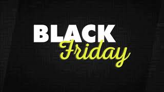 Black friday 2018 Norte Shopping