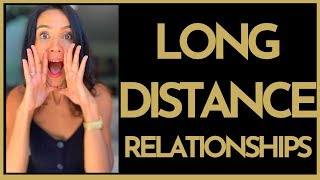 How Long Distance Relationships Can Work