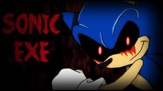 Sonic.exe - I HATE THAT HEDGEHOG!